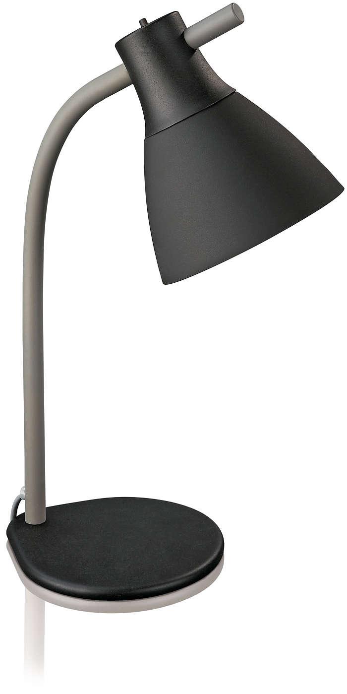 Reliable task lighting