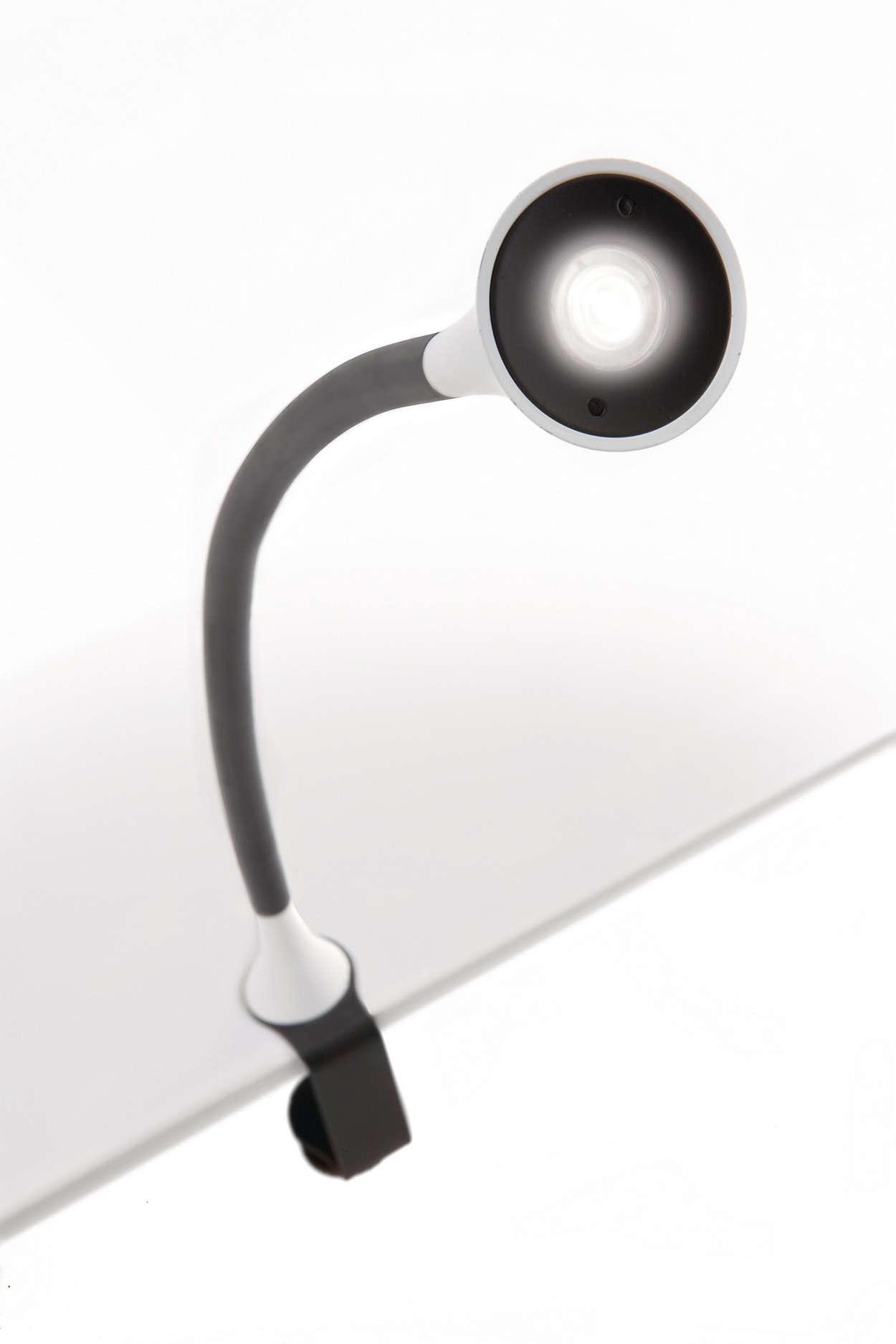 Maîtrisez votre éclairage