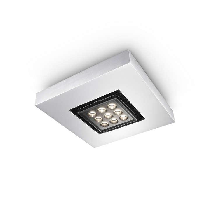eW Downlight LED