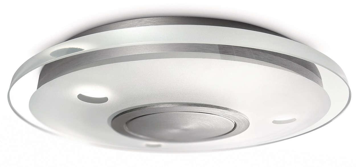 Ukrasite svoj dom svjetlom