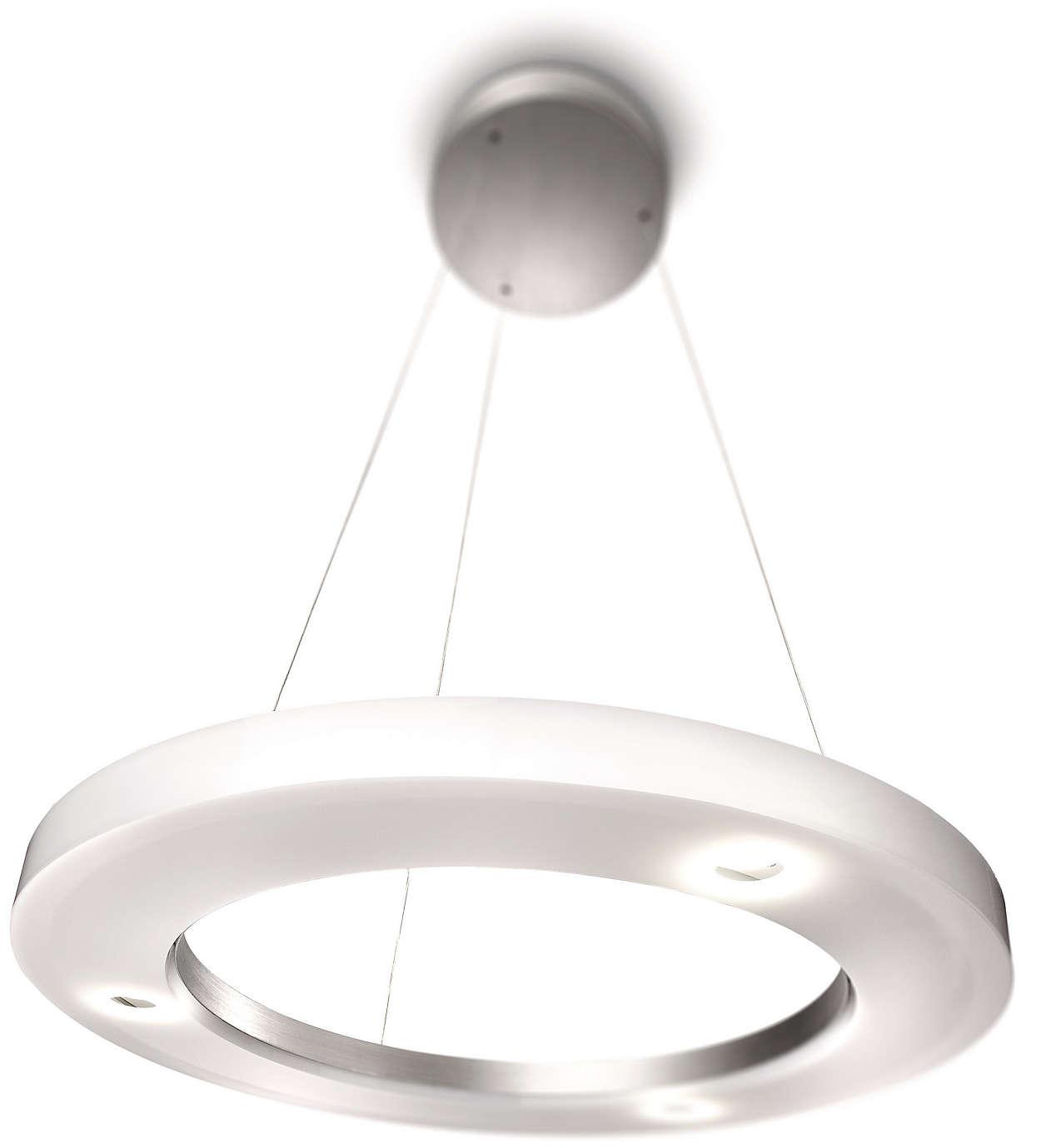 Украсете дома си със светлина