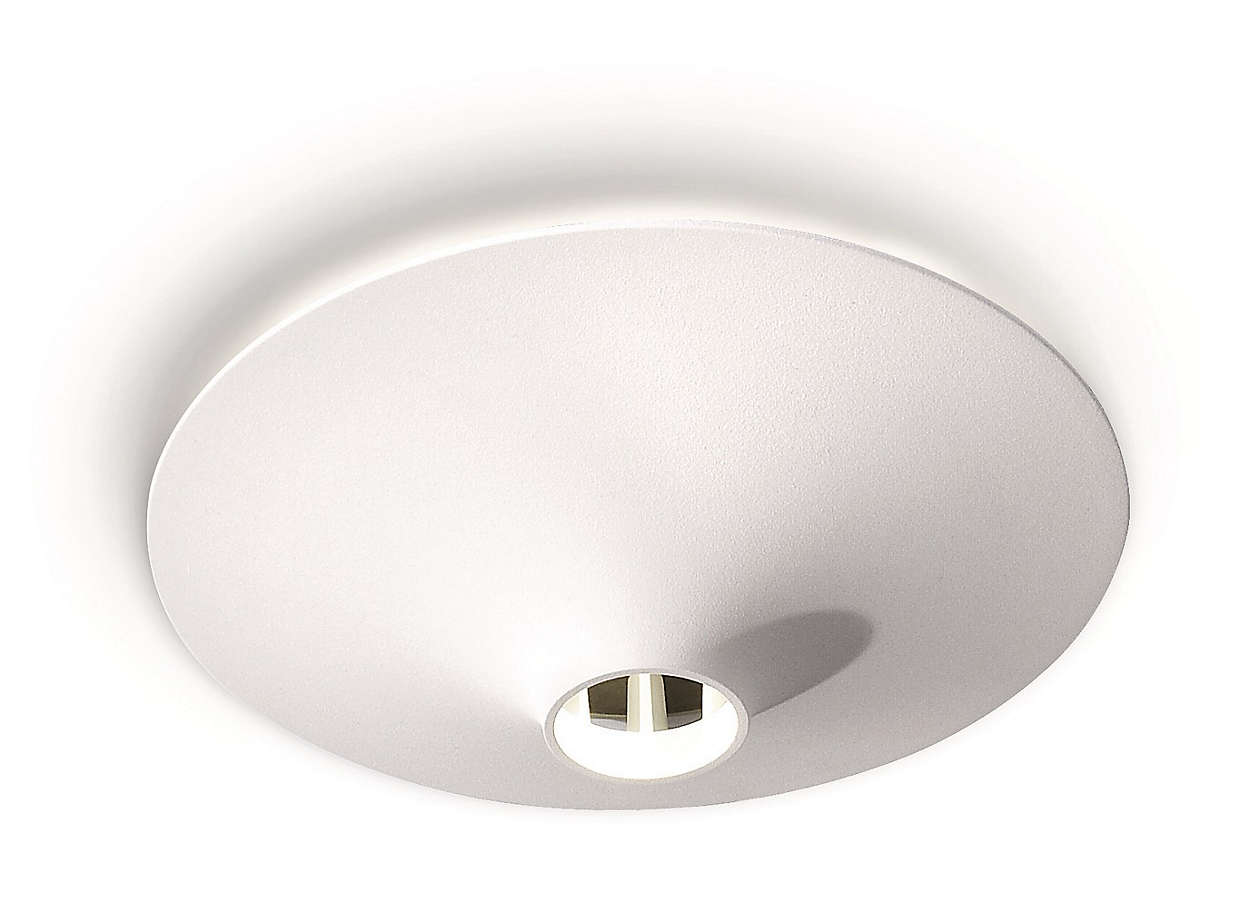 Decorate your home with light