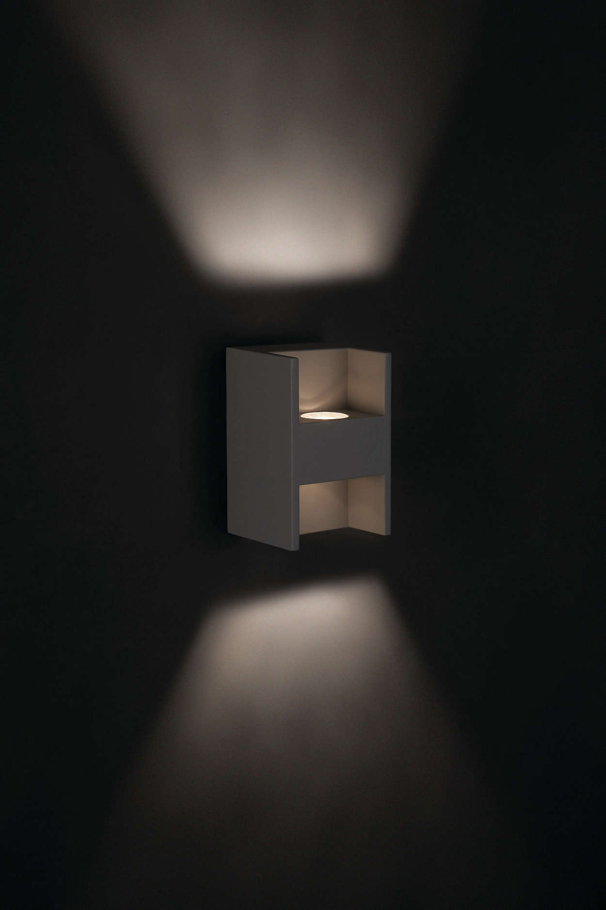 Wall light 690878786 philips giving light a new experience aloadofball Gallery