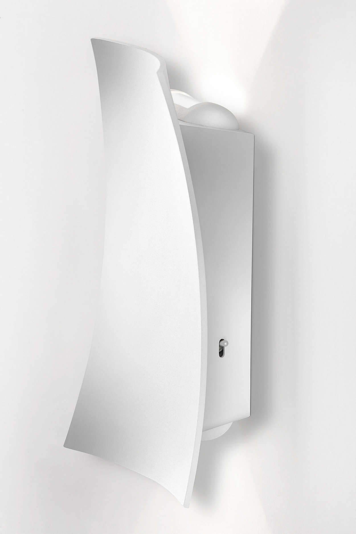 Wall light 690893186 philips giving light a new experience mozeypictures Image collections