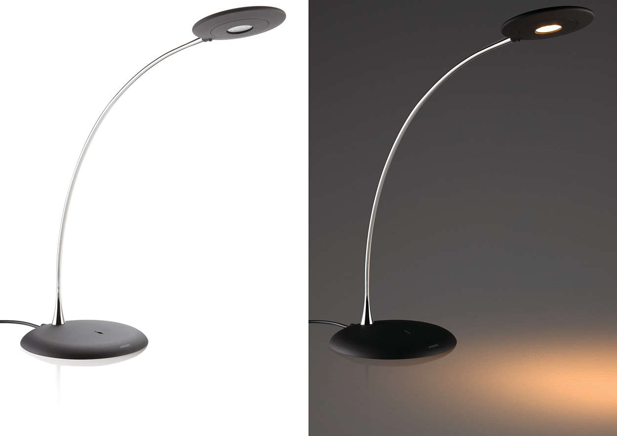 Table lamp 690913076 philips giving light a new experience geotapseo Images