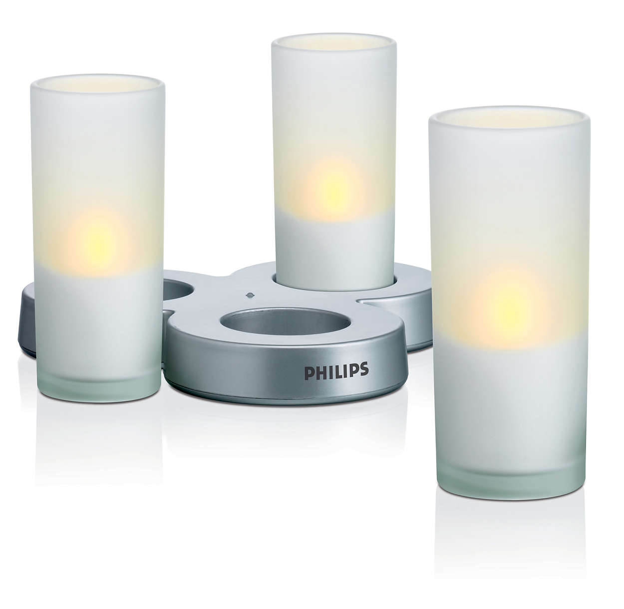 Create your personal ambiance everywhere