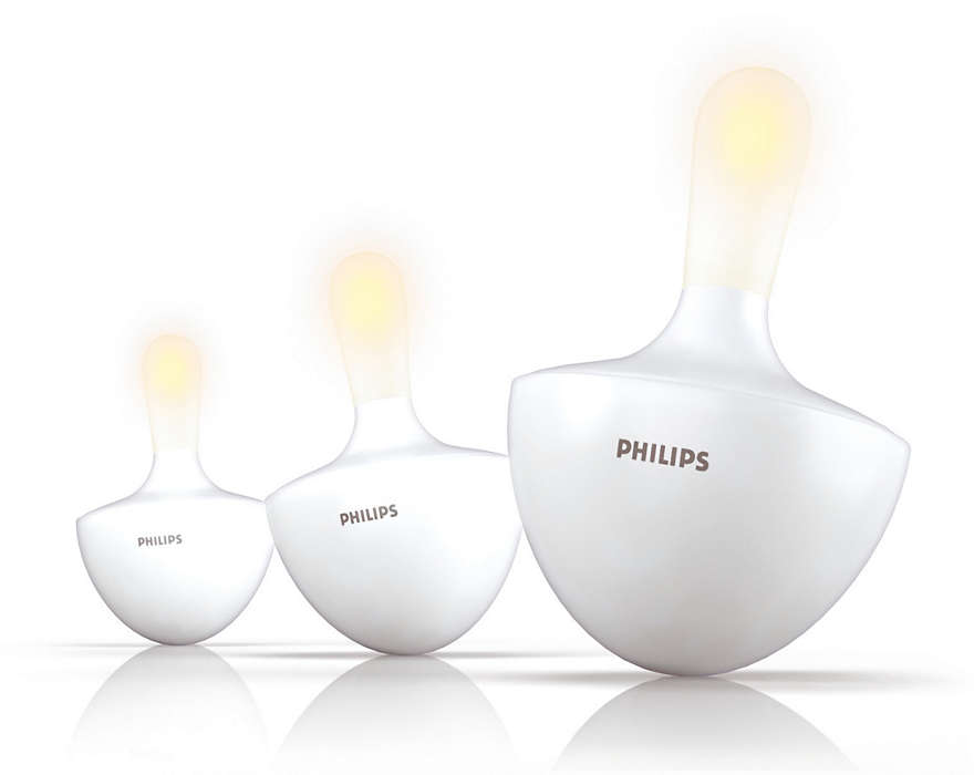 Efekt lázeňského osvětlení do vašeho domova