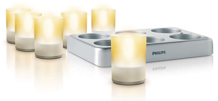 Place light anywhere, use it with ease