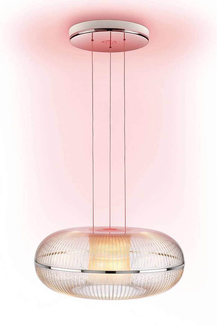 Crea la iluminación adecuada para cada momento