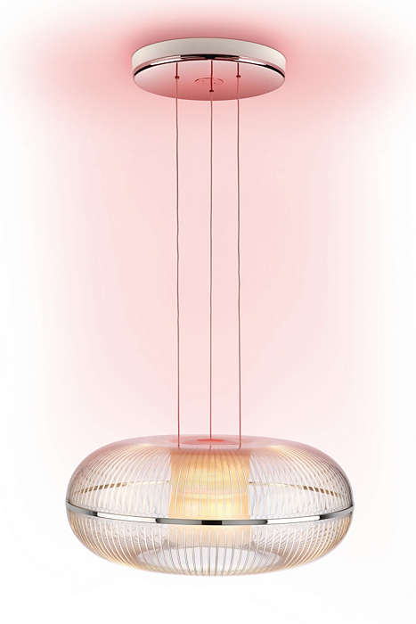 Crie a luz para o momento