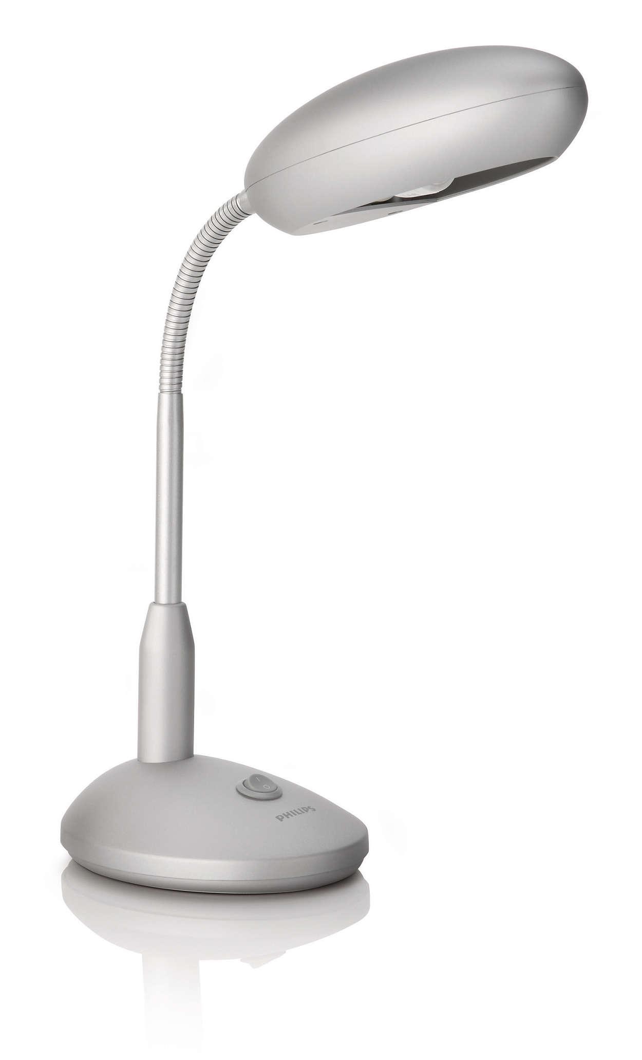 Werten Sie Ihr Arbeitszimmer mit Licht auf