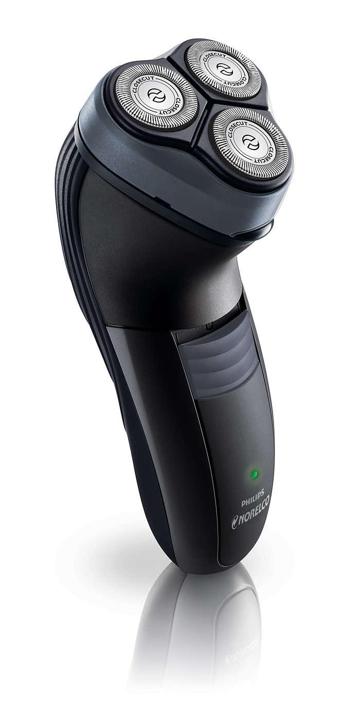 Afeitadora 6945 sin cable