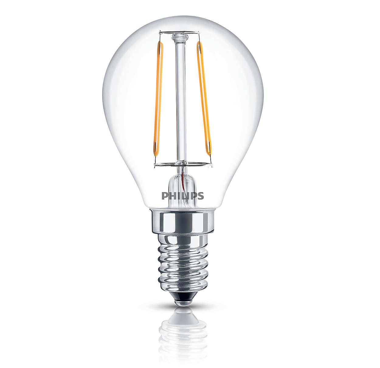 Đèn trang trí LED