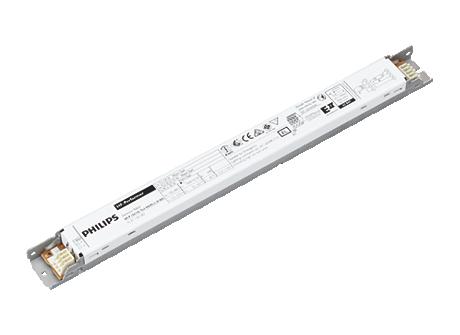 HF-P 254/255 TL5 HO/PLL III 220-240V IDC