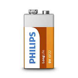 LongLife Battery