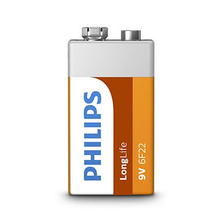 Батареї
