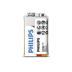 LongLife baterija