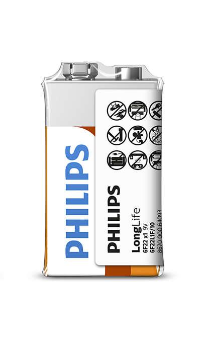 Лучшая батарейка для слаботочных устройств