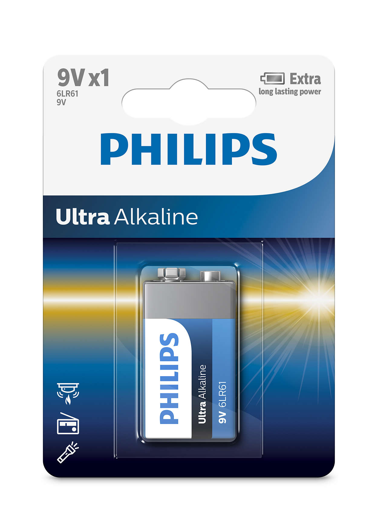 Potencia ultraelevada para dispositivos con consumo ultraelevado