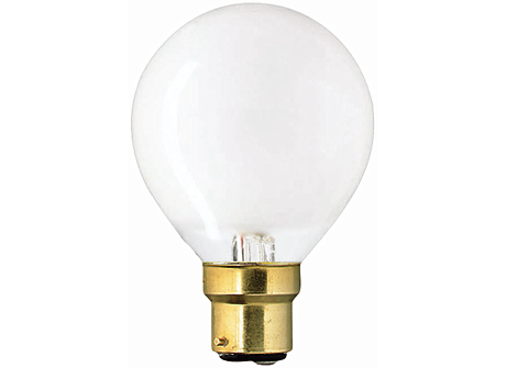 Nightlight 10W B22/ALC 230V P45 FR U 1CT/100