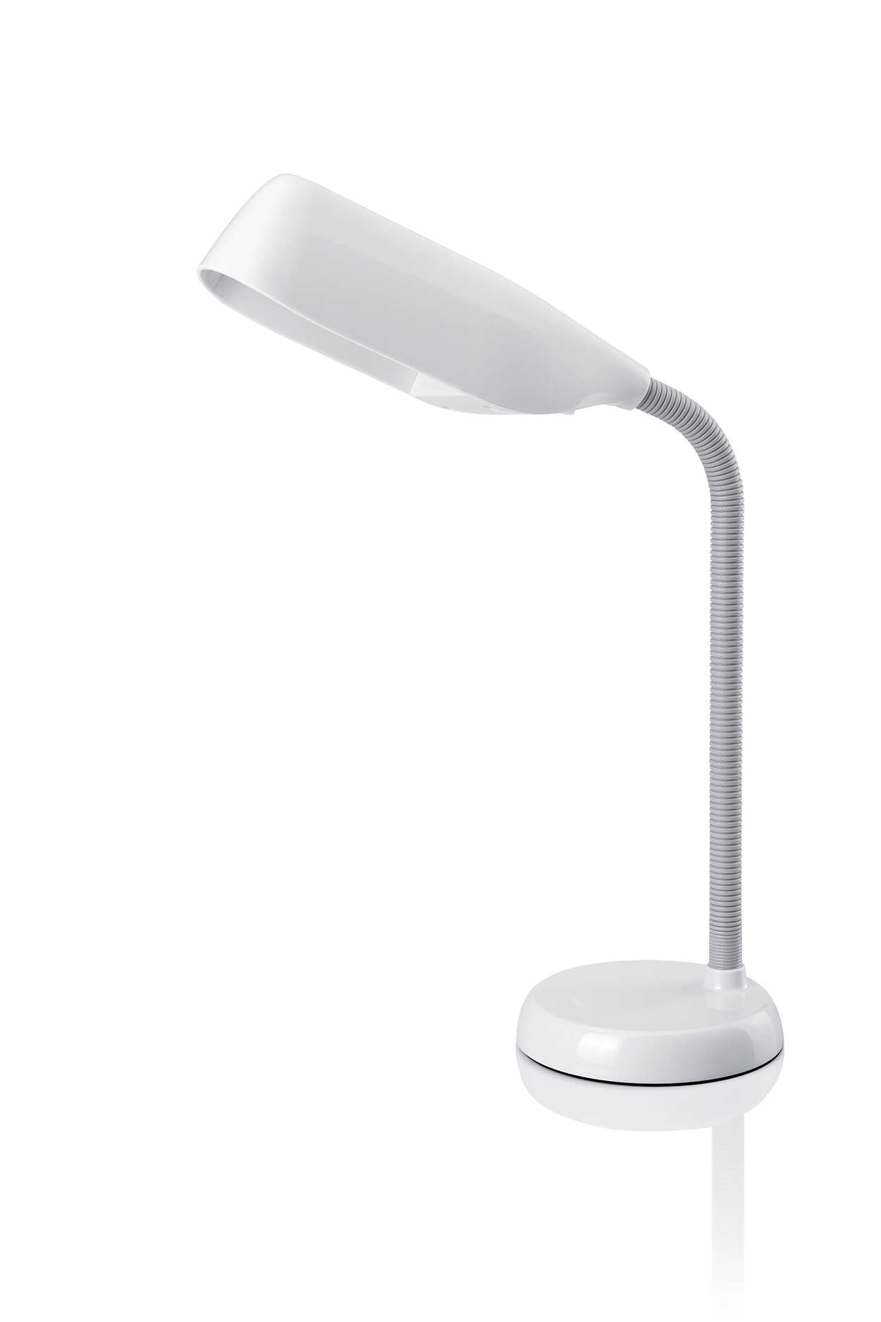 Reliable desk lighting for a brighter tomorrow