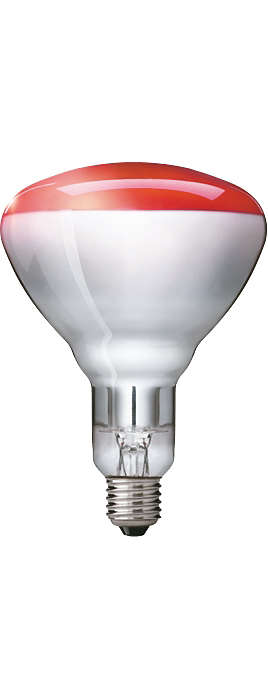 InfraRed Industrial Heat Incandescent