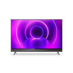 8200 series 4K UHD LED 智能电视