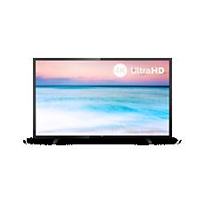 70PUS6504/12  4K UHD LED-Smart TV