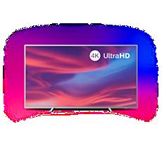 70PUS7304/12  LED televizor 4K UHD se systémem Android