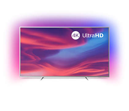 4K UHD LED Android-TV