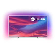70PUS7304/12  4K UHD LED Android-Fernseher
