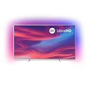 7300 series Android TV LED UHD 4K