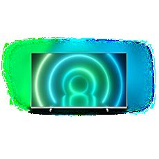 70PUS7956/60 LED 4K UHD LED на базе ОС Android TV