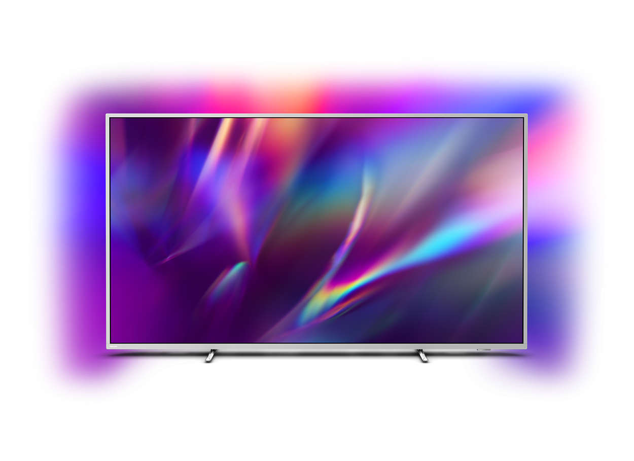 Серия Performance: телевизор, который хочется смотреть
