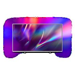 8500 series Téléviseur Android 4KUHD LED
