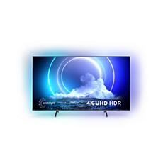 70PUS9006/12 LED 4K UHD LED Android TV