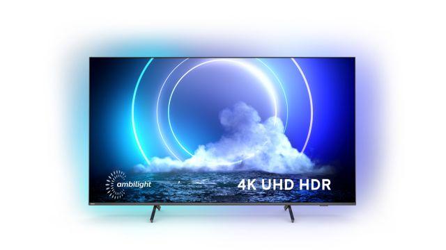 Philips TV 2021: PUS9006 (= 70 Zoll)