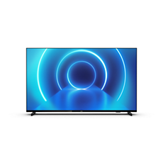 70PUT7605/56  4K UHD، LED، Smart TV
