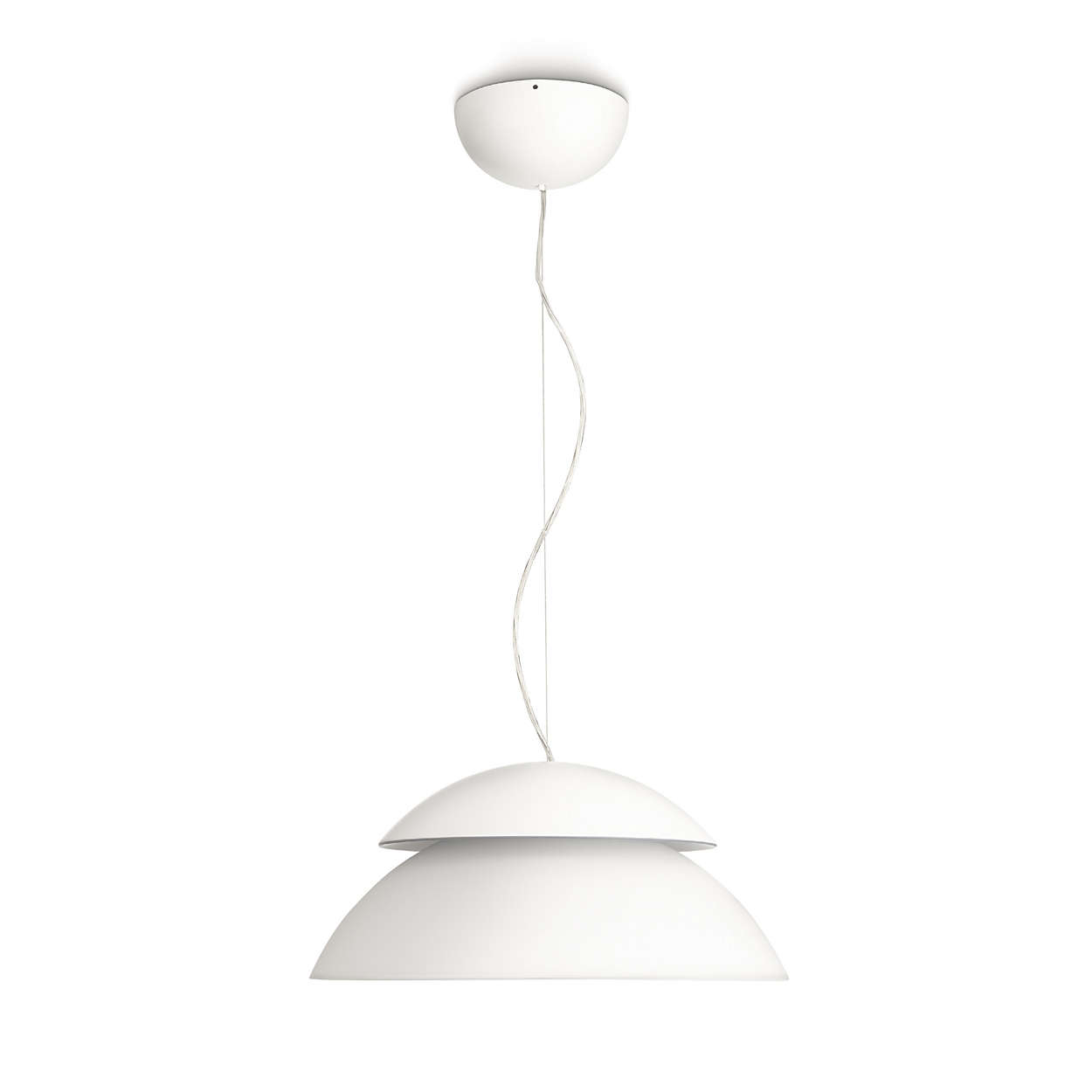 Hue white and color ambiance beyond suspension light 712003148 philips limitless possibilites aloadofball Images