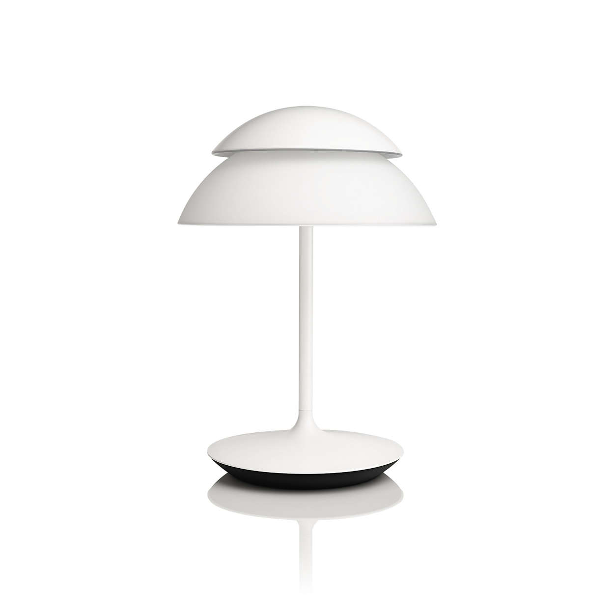 White and color ambiance beyond table lamp 712023148 philips limitless possibilites geotapseo Images