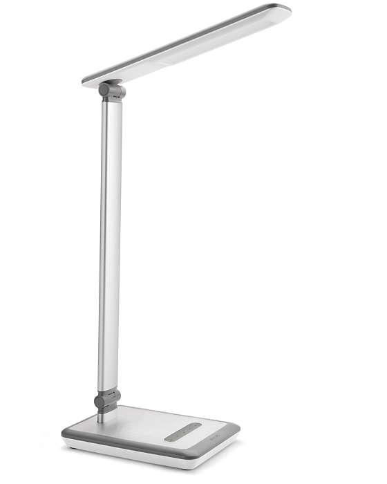 可靠的書桌照明