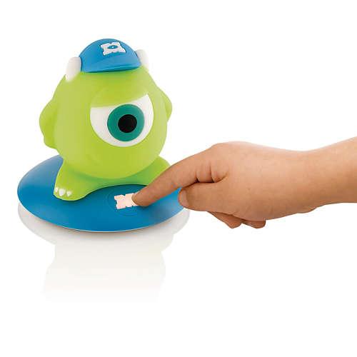 Disney SoftPal – en lampvän att bära med sig
