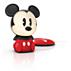 Disney SoftPal hordozható világító barát