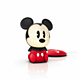 Disney SoftPal 可攜式床邊燈