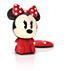 Disney Luce amica SoftPal portatile