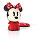 Disney SoftPal 便攜燈朋友