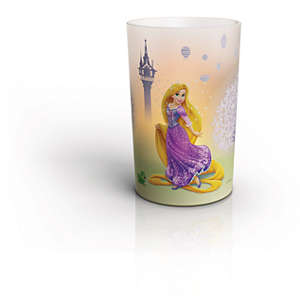 Disney Bordlampa