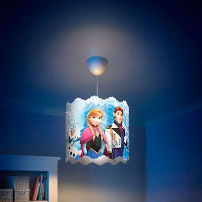 hanglamp   disney, Meubels Ideeën