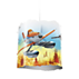 Disney Suspension light