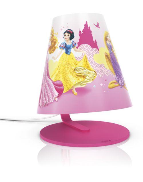 Philips Disney Tafellamp 717642816 voor €27,97